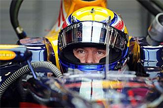 Webber seguir� en Red Bull un a�o m�s.