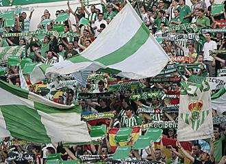La afici�n del Betis se desplazar� hasta Salamanca para intentar acompa�ar al equipo en su retorno a Primera divisi�n