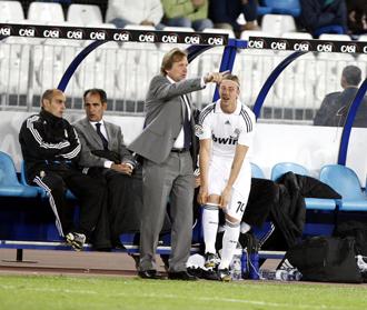 Schuster y Guti podr�an reecontrarse en Turqu�a