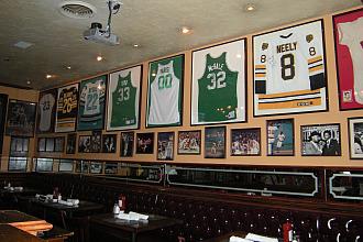 Imagen del restaurante The Fours