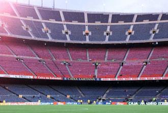 El Camp Nou ser� otro colegio electoral m�s