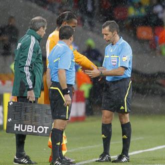 Drogba disputó los últimos diez minutos del encuentro