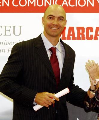 Demetrio Lozano jugar� en el CAI Arag�n.