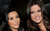 Kim y Khloe Kardashian
