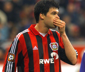Ballack podr�a volver al Leverkusen