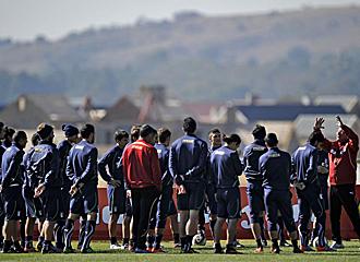 Italia podr�a pasar a octavos sin ganar un s�lo partido de la primera fase.
