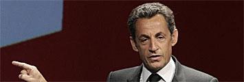 Nicol�s Sarkozy