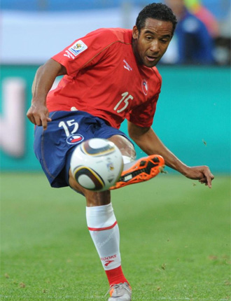 Jean Beausejour marc� el gol del triunfo ante Honduras
