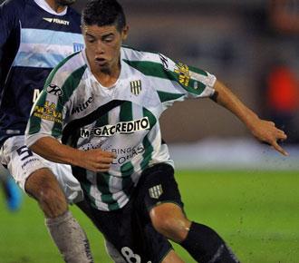 Rodr�guez puede ser el primer fichaje del Espanyol