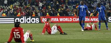 Suiza 0-0 Honduras