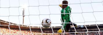 El gol anulado a Inglaterra