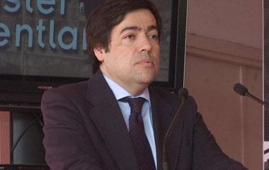 Fernando Garc�a Mac�a