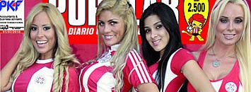 Prensa paraguaya