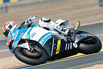 De Angelis se pasa de Moto2 a MotoGP.