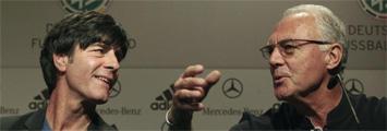 L�w y Beckenbauer