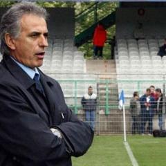 El candidato bosnio Vahid Halilhodzic