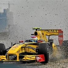 Petrov no pudo terminar en las tres primeras carreras del Mundial