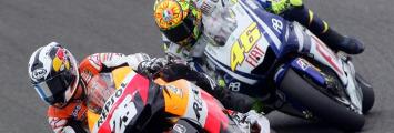 Pedrosa y Rossi