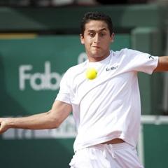 Almagro gana el torneo de Bastad