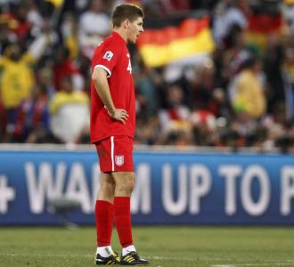El capit�n 'red' quiere centrarse en su club y olvidar su decepcionante Mundial de Sud�frica