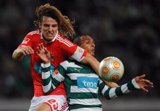 David Luiz es uno de las opciones que baraja el Madrid para reforzar la zaga