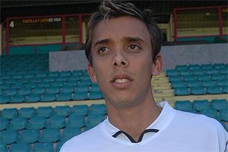 Pedro Botelho, en una imagen de archivo