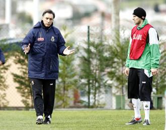 Henrique es fundamental para Portugal