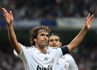Raúl dice adiós