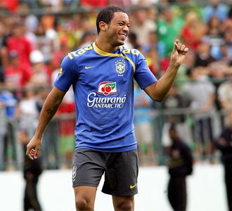 Marcelo vuelve a una convocatoria de la 'canarinha'