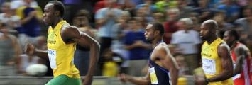 Bolt, Gay y Powell