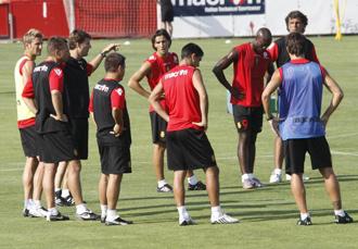 El Mallorca del Laudrup espera jugar en Europa esta temporada