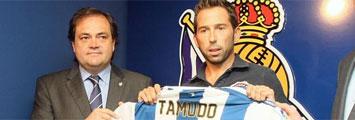 Tamudo