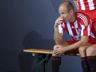 Robben tendr� que esperar para volver a jugar
