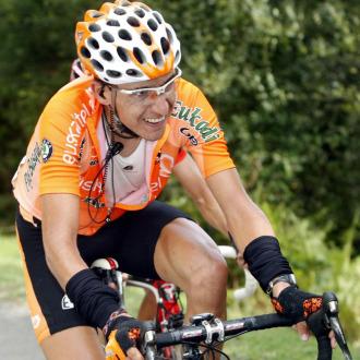 Igor Antón será el jefe de filas de Euskaltel en la Vuelta a España