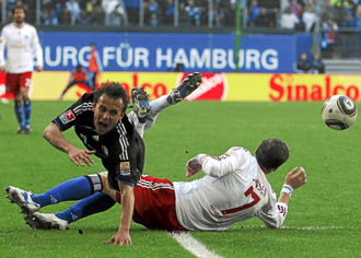 Rafinha abandona la Bundesliga