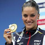 Andrea Fuentes