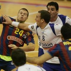 eL Granollers ser� el primer rival del Barcelona Borges en competici�n oficial
