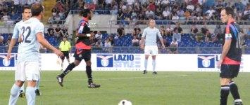 Lazio 1-3 Racing