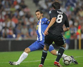 La marcha de Nico Pareja ha dejado al Espanyol sin un l�der en la defensa