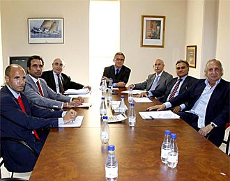 El Consejo de Administraci�n del Mallorca seguir� recurriendo la decisi�n de la UEFA
