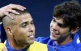 Ronaldo y Cristiano