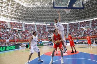 Hern�ndez cree que Argentina cometi� algunos fallos evitables