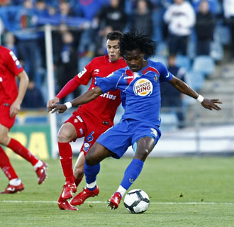 Boateng se ha recuperado y podr� estar en el partido de la Europa League