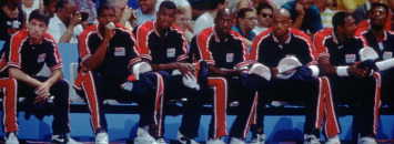 Dream team del 92