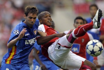Sporting de Braga 1-0 Sevilla
