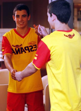 Pedro Rivadulla se trae una medalla a Espa�a de los Juegos Ol�mpicos de la Juventud.