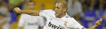H�rcules-Real Madrid