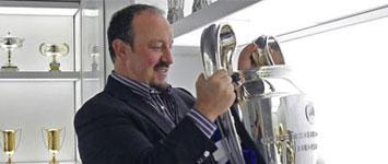 Rafa Ben�ntez