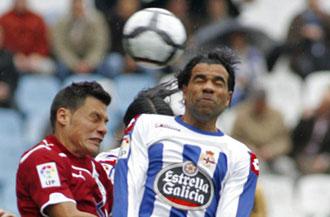 El Elche tiene un acuerdo con Bodipo pero no ha aceptado las condiciones del Deportivo