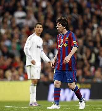 Messi y Cristiano volver�n a protagonizar el duelo estelar de la temporada.